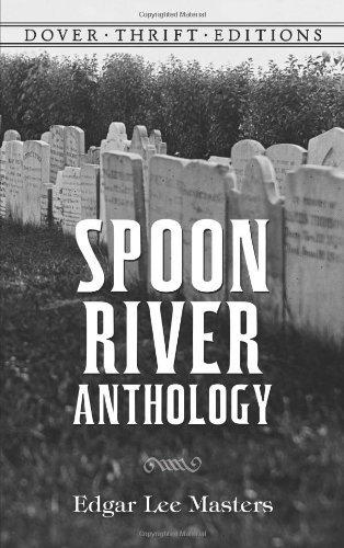 Spoon River Anthology] [by: Edgar Lee Masters]: Amazon.es: Edgar Lee Masters: Libros