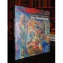 Die Thermopylen. Oskar Kokoschka - Ein großer Europäer.