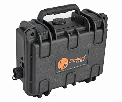 Elephant K095 Custom Made Kayak Battery Box, Boat Waterproof Battery Case for Powering GPS, Fish Finders, Led Lights, Aerator Pump and More. by Elephant Cases (Image #3)