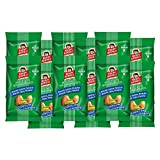 Almond, Cashew, Pistachio, Premium Quality Mixed Nuts, (Autobag 40g x 12 Packs) by Krispy Kernels…