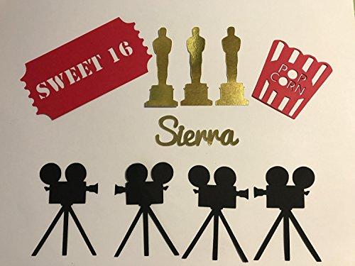 The Oscars Movie Cinema Old Hollywood Sweet 16 Birthday (Hollywood 16 Cinema)