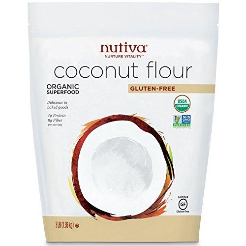 Nutiva Organic Flour