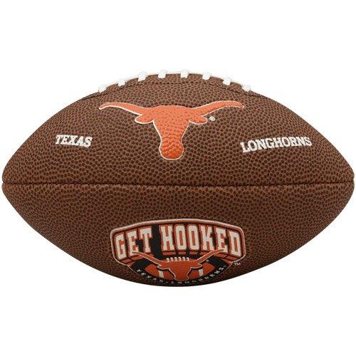 - NCAA Texas Longhorns Soft Touch Football