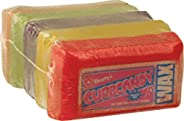 Shorty's Curb Candy Wax (5-p