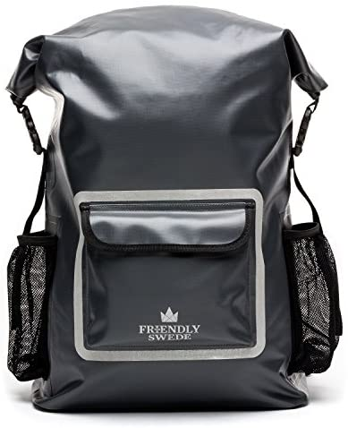 Future Roll Top Backpack