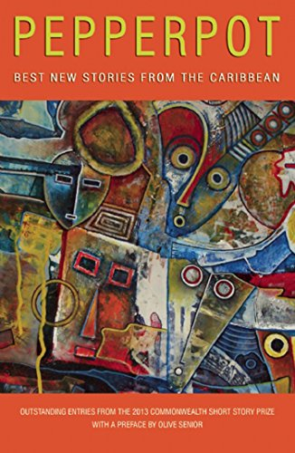 New Olive Press (Pepperpot: Best New Stories from the Caribbean)