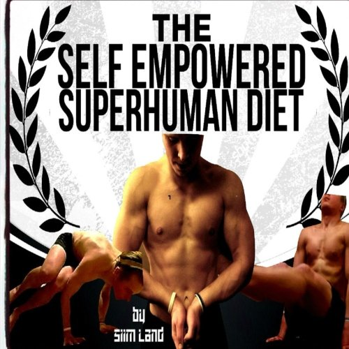 Self Empowered Superhuman Diet Performance product image
