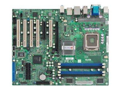 (Super Micro Computer Supermicro C2sbc-q - Motherboard - Atx - Lga775 Socket - Q35 (mbd-c2sbc-q-o) -)