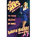 In Their Shoes: Books I, II & III (The Teacher, The Actor & The Model): The First Trilogy