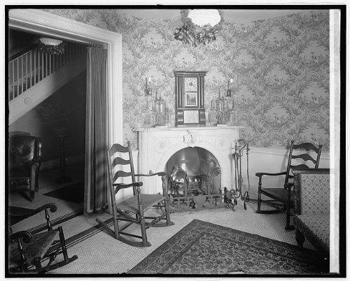 (HistoricalFindings Photo: George Washington Inn,Port Angeles,Washington,Bed & Breakfast)