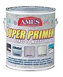 Ames Super Primer Acrylic Clear 1 Gl Voc Free