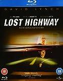 Lost Highway [Blu-ray] (1997)