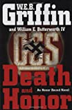 Death and Honor, W. E. B. Griffin and William E. Butterworth, 0399154981