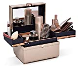 Caboodles Life & Style Small Train Case, Makeup