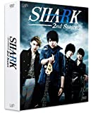 SHARK ~2nd Season~ DVD-BOX 豪華版(初回限定生産)