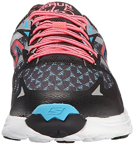 Black Damen Go SKEES Ride Sportschuhe 5 Run Skechers Bkcl t0wqRx