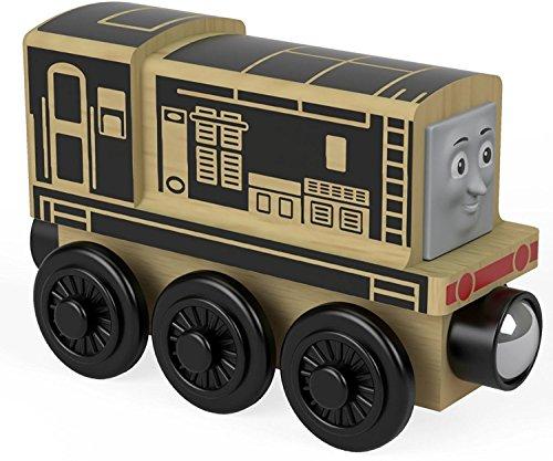 Thomas & Friends Fisher-Price Wood, (Thomas Wooden Railway Diesel)