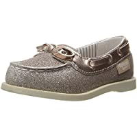 OshKosh B'Gosh Kids'  Georgie-G Fashion Boat Shoe