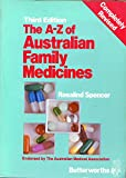 img - for The A-Z of Australian Family Medicines book / textbook / text book