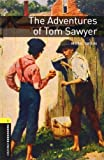 Image of Oxford Bookworms Library: The Adventures of Tom Sawyer: Level 1: 400-Word Vocabulary Level 1 by Twain, Mark (2007) Paperback