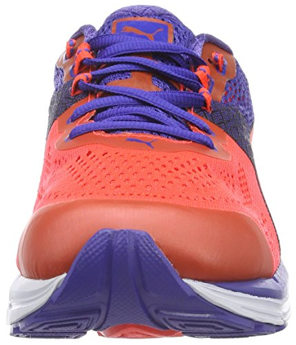 Rojo red Blast Wn Zapatillas De Ignite Puma Mujer Speed 600 Running white Para royal 05 Blue wHRqv1z