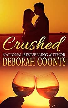 Crushed by [Coonts, Deborah]