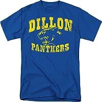 Popfunk Friday Night Lights Dillon Panthers NBC T Shirt