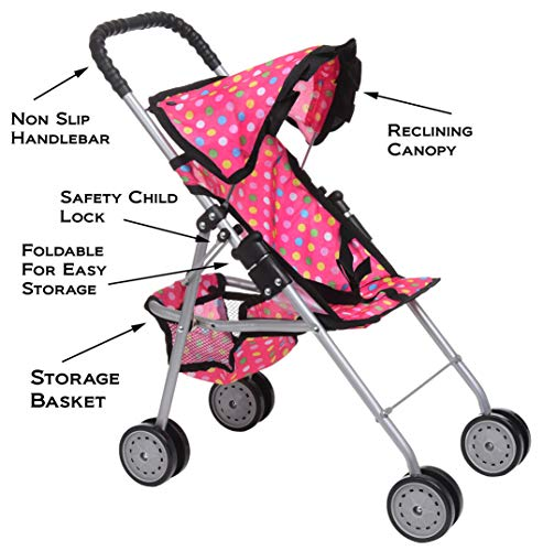 Buy doll stroller for 7 year old