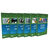Convergence Training C-065 Electrical Safety Combo-Pack DVD (Pack of 6)