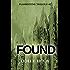 Found (#2 Flamestone Trilogy)