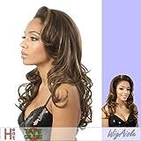 LFE-LIZ (Motown Tress) - Heat Resistant Fiber Lace Front Wig