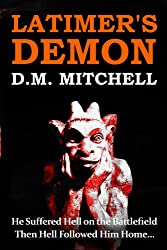 Latimer's Demon (A Psychological Thriller and Murder Mystery) (English Edition)