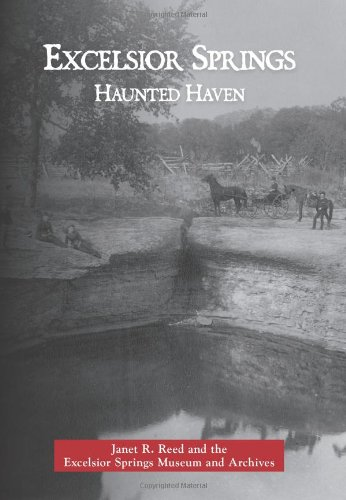 Excelsior Springs:: Haunted Haven pdf