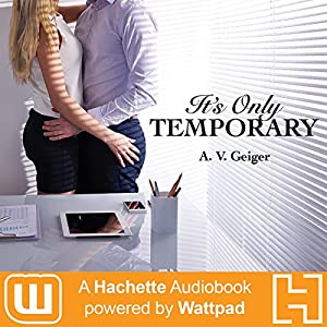 It's Only Temporary Audiobook