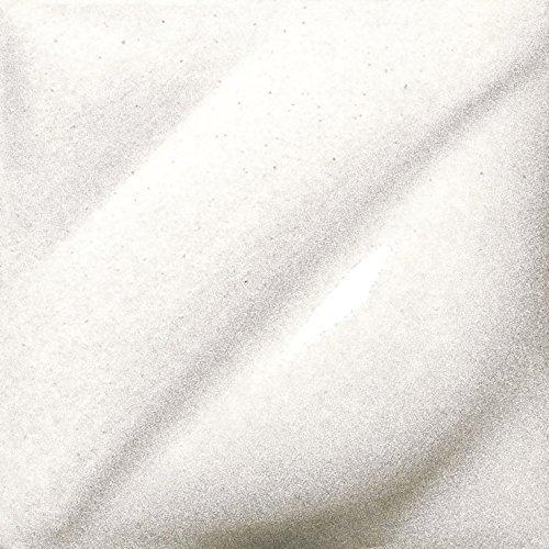 AMACO Liquid Non-Toxic Lead-Free Underglaze, 1 pt, White (Liquid Lead Art)