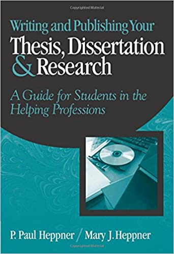 Is there a site for published thesis and researches?