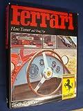 Ferrari Tanner and Nye, Tanner, Hans and Nye, Doug, 0854293507