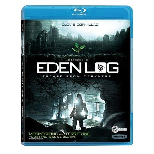 Eden Log [Blu-ray] - France Shooter