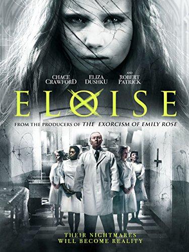 Призраки Элоиз 2017 смотреть онлайн фильм трейлер