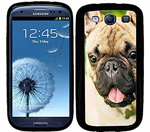 galaxy s3 case bulldog - 7