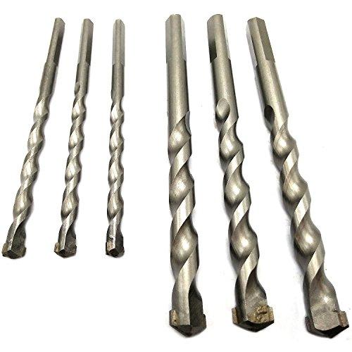 concrete drill bit 3 8 - 9