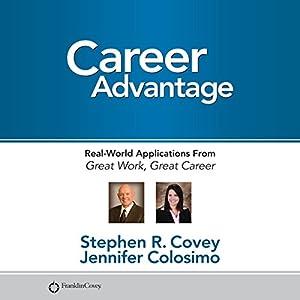 Career Advantage Audiobook