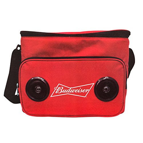 budweiser-bluetooth-speaker-cooler-bag