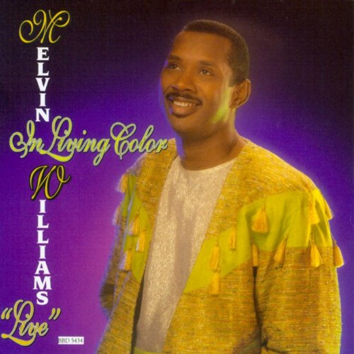 Melvin Williams - In Living Color
