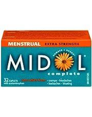 Bayer Midol Extra Strength Menstrual Complete Caplet