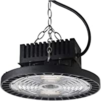 275W LED High Bay Lights - 33000 lm, 240V, Cool White, SAA Approved - 5 Year Warranty