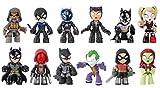Funko Mystery Mini: Batman Arkham Games-One Mystery