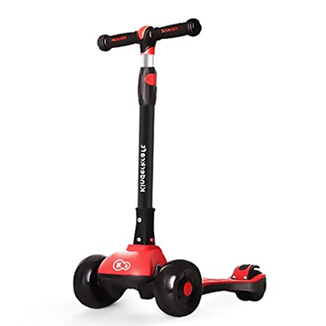 Patinetes clásicos Scooter for niños, 1-3-6-12 años de Edad ...