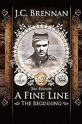 A Fine Line: The Beginning (A Fine Line (Book 1))