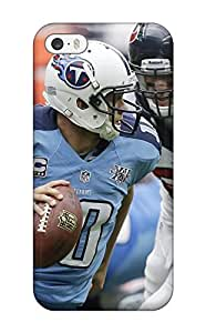 Durable Tennessee Titans Ouston Texans Back Case/cover For Iphone 6 4.7